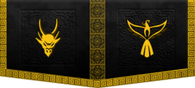 darkside Dragons