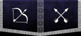 Runes of shadows