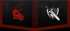 Hunters of dragons