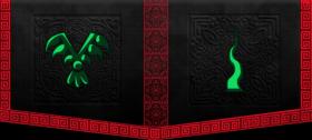 The Black Tendrils
