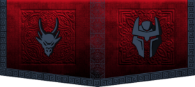 Lords of Dragonborn