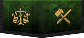 Denizens of The Rune