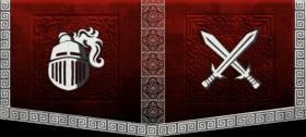 The Blazing Legion