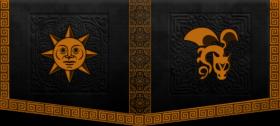 Sol Dragons