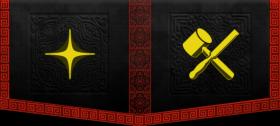 Dark warlocks