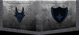 Platnum Dragons
