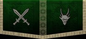 Akavir Dragon Guard