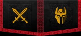 E warriors
