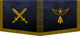 The Golden Legions