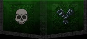 Grey Skull Guardians