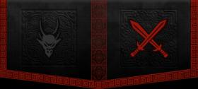 The Dragon Daggers