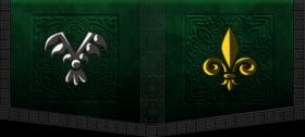 Emerald Mercenaries
