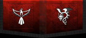 Sacred Demons