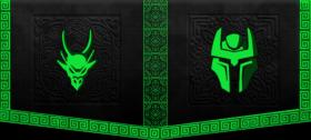 The Lujavian Empire