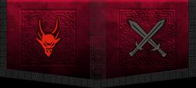 The Darkened Legion