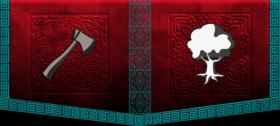rune plates