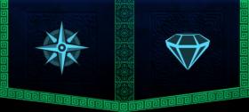 Dragons Blue Fury