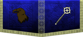 Blue Stick Order