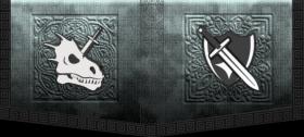 x Dragon Warrios x