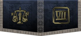 Legion of the Onyx