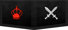 Lengendary Warriors
