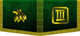Wolf Legion III