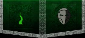 Guthix Royal Guard