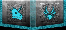 X Dragon Assassins X