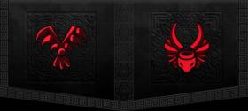 Scarlet Rouges