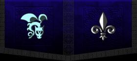 Royal Dragon order