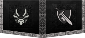 x Dark Guardians