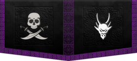 Shadow Alliance x