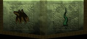 Aura of Guthix