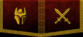spartan warriors I