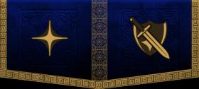 the saradomin knight