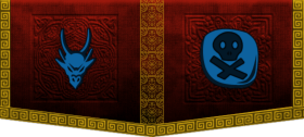 crimson league