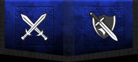Swordcloaks