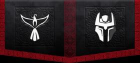 Legions Of Assasin X