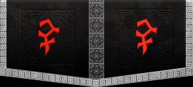 x Knight of blood x