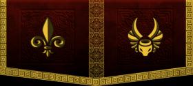 Crimson Legionaire