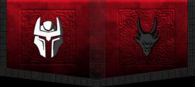 Warriors Of Elements