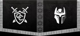 Dark Warriors Br