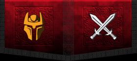 Bloody Warriors
