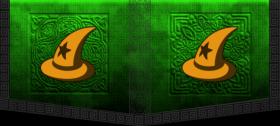 Les dragons verts