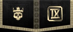 Gold Warriors IX
