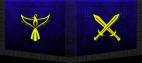 The Navi Warriors