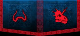 Zamorak  Gods