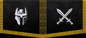 Goldens Gladiators