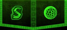 Green Spagghetti