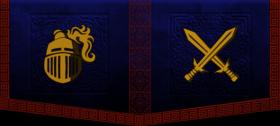 the royal paladins